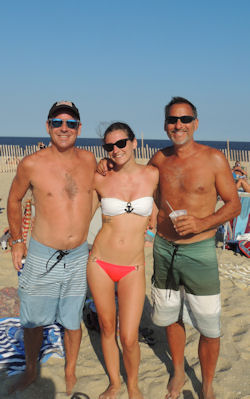 Labor Day Weekend 2015