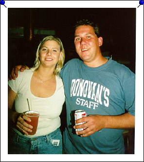 Staff Photos 1999