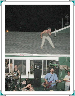 April 22nd 2001