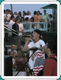 July 21st 2002