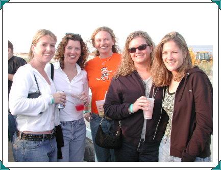 Memorial Day Weekend 2002
