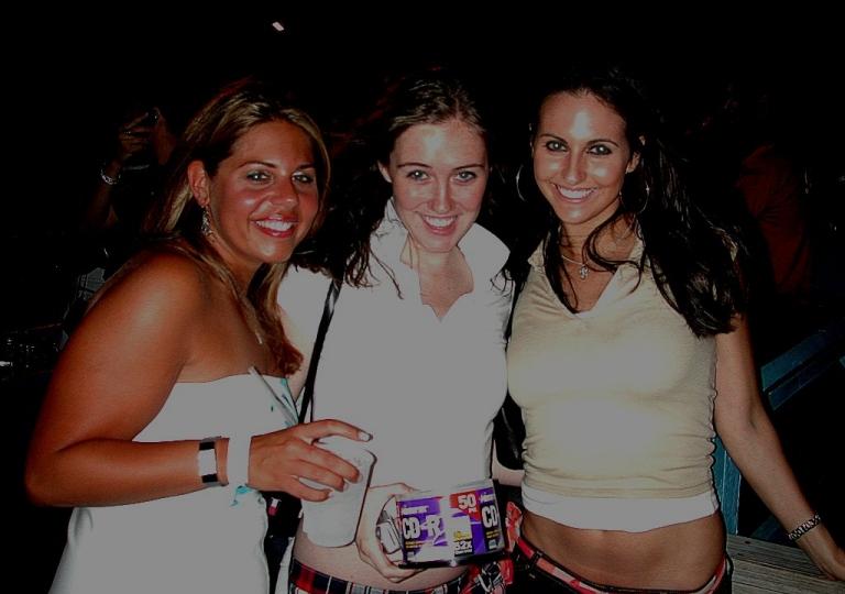 July 4th Weekend 2004