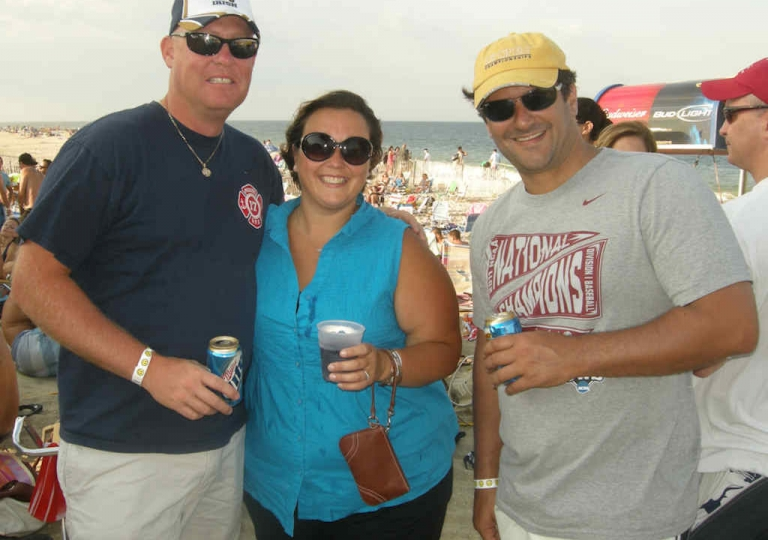Dunes Day 2011